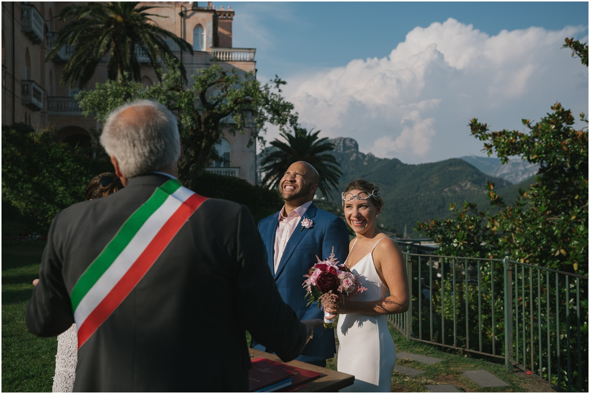 amalfi coast wedding photographer luca tibberio