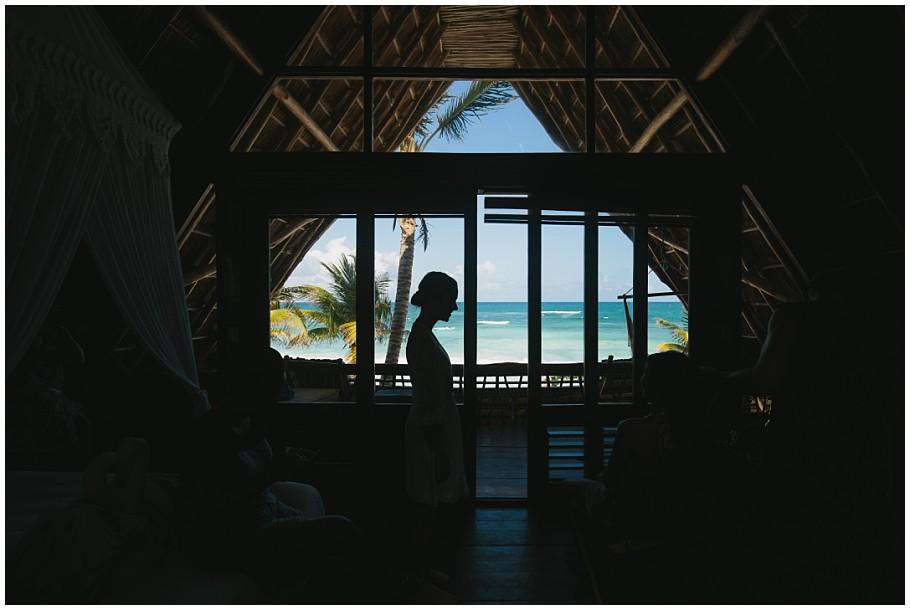 cancun wedding photographer luca tibberio