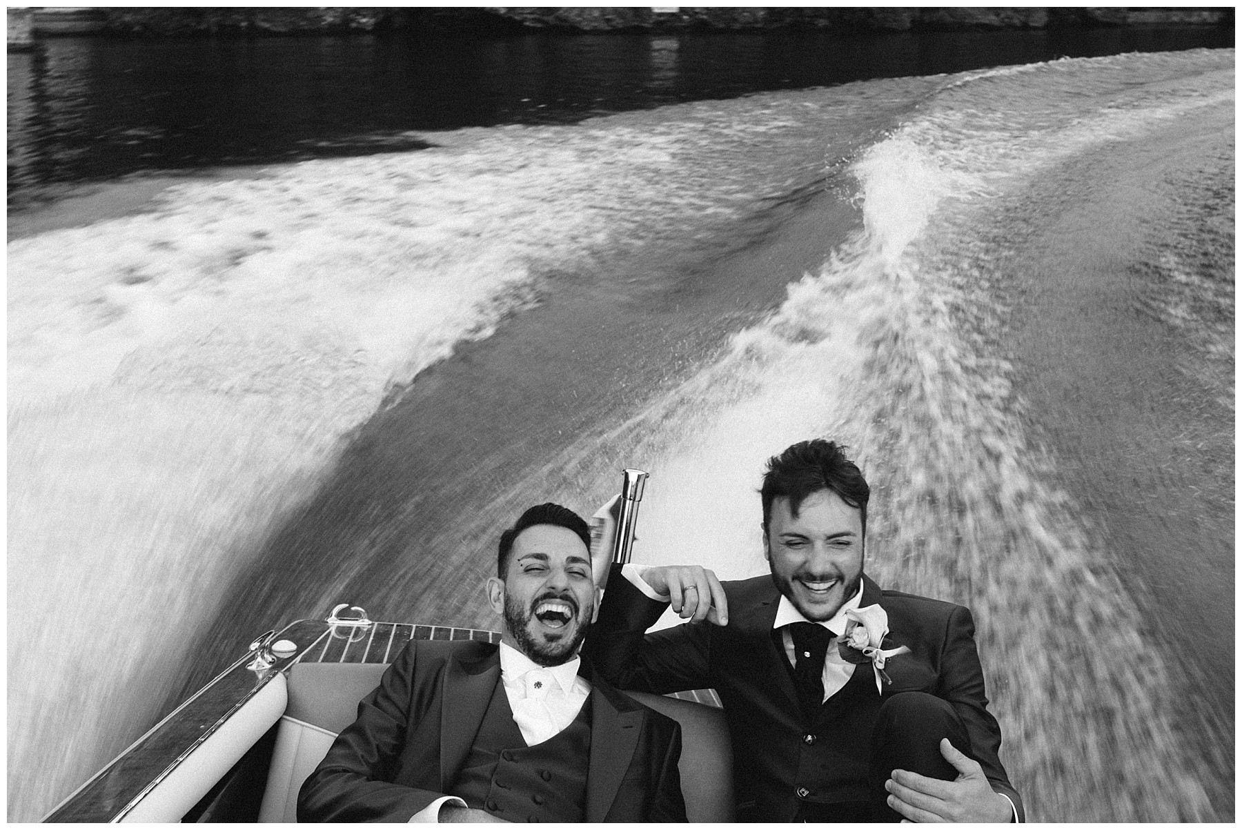 same-sex wedding photographer Italy luca tibberio