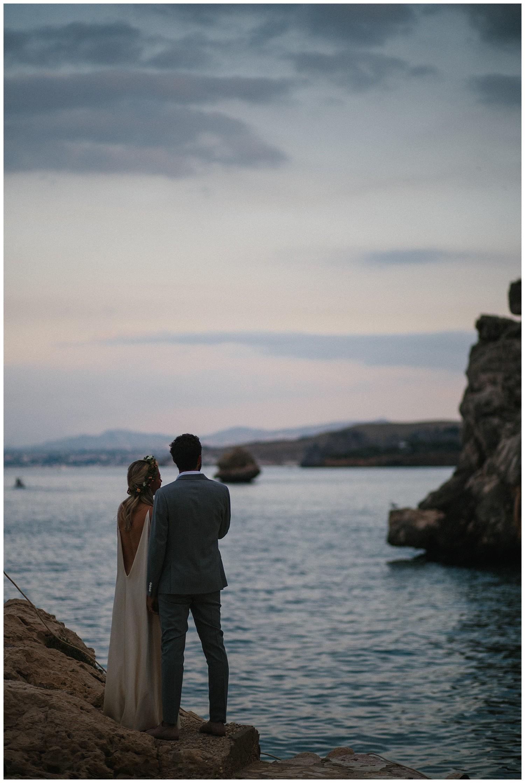 wedding tonnara scopello sicily italy