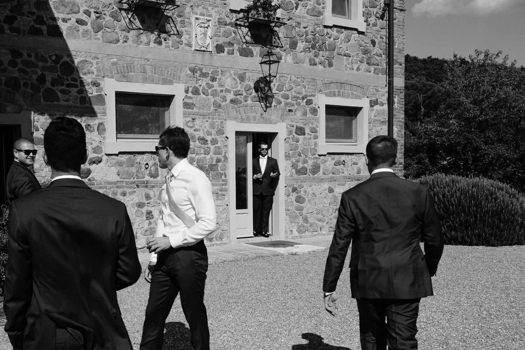 wedding photographer la foce Chianciano terme